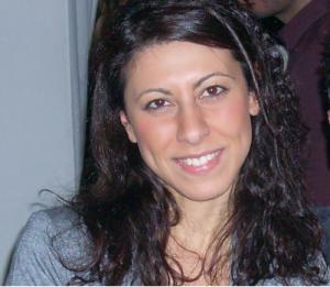 Maria Teresa Serranò